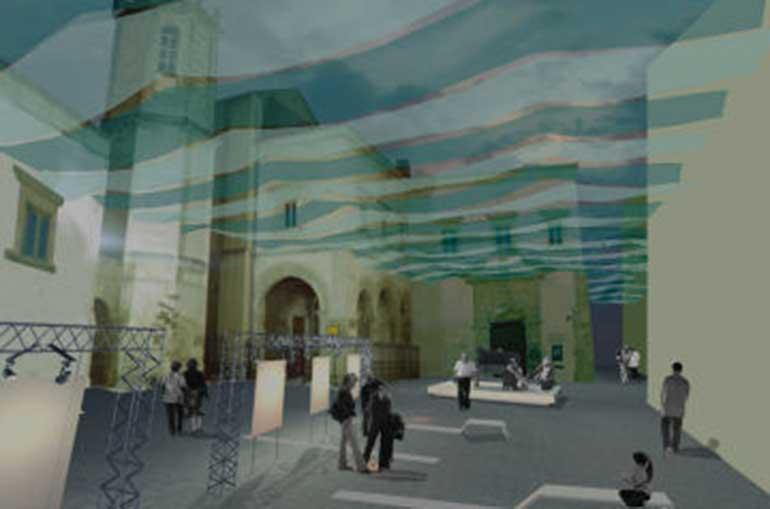 Studio Tecnico Associati SUD ARCH  Reggio Calabria (2002 – 2008)